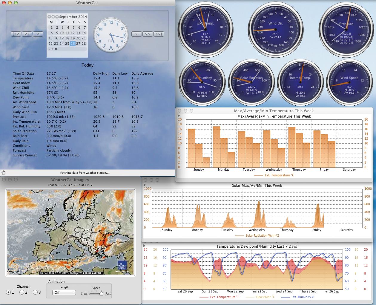 WeatherCat2